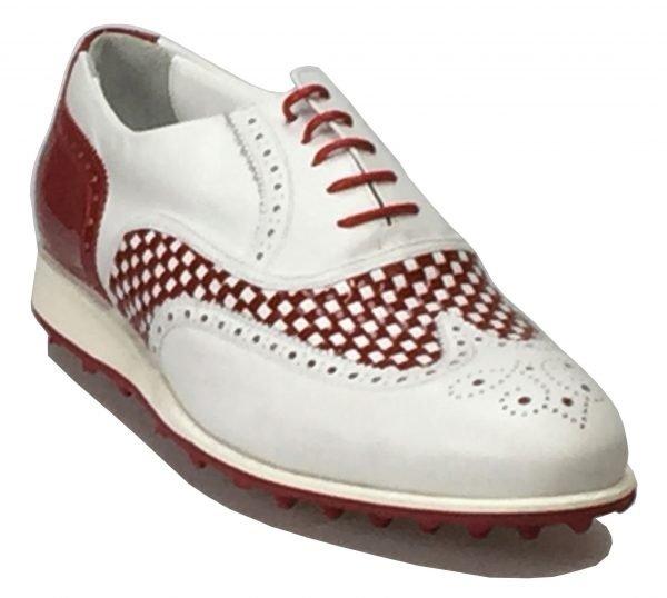 Atelier Guarotti Golf Shoes
